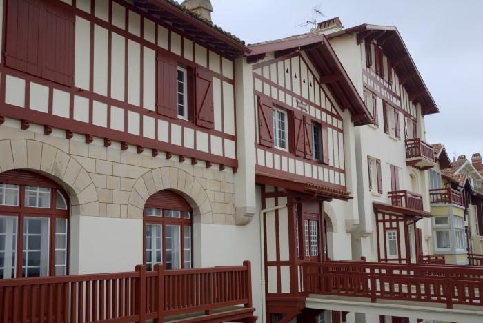 De magnifiques g tes au pays basque for Chambre hote basque